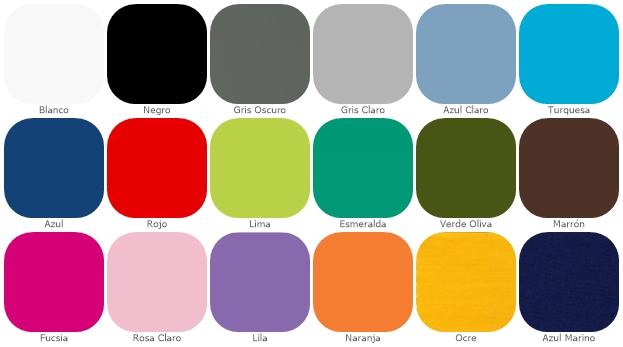 Colores K'aha